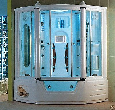 Jet Shower Units by 17 Best Ideas About Steam Shower Units On