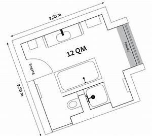 Kosten Badsanierung 12 Qm : badezimmer 12qm ~ Orissabook.com Haus und Dekorationen