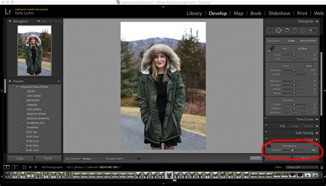 Coloring Lightroom by How I Edit Photos In Lightroom In The City