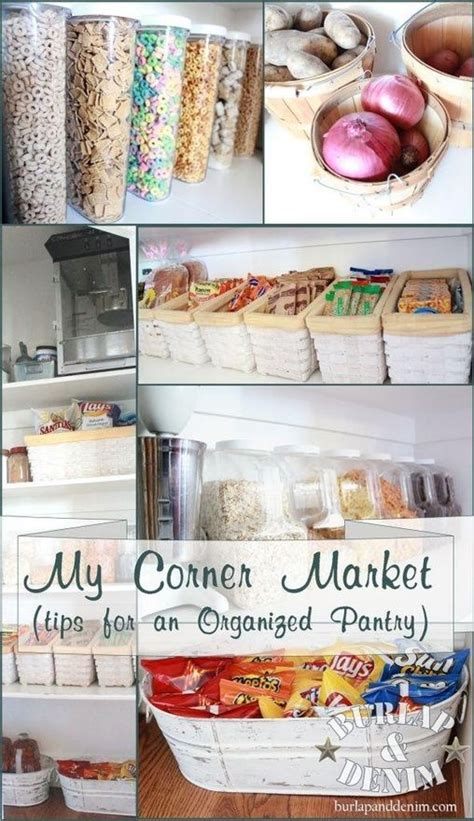 organizing kitchen pantry ideas pantry organization ideas home is where the is