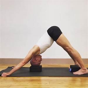 147 best Iyengar Yoga Blocks images on Pinterest | Iyengar ...