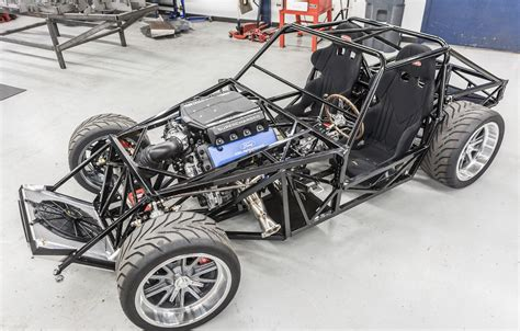 Factory Five Racing Is Making Kit Cars That Rival The Real