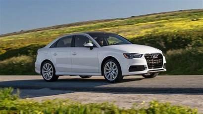A3 Audi Wallpapers Sedan Version
