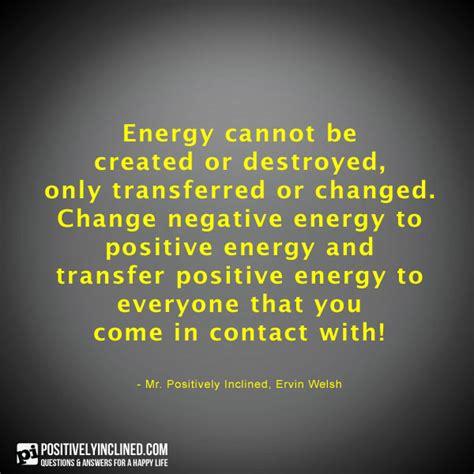 good energy quotes quotesgram