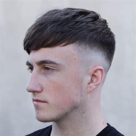 50 delightful white guy fade ideas trendy haircuts 2018