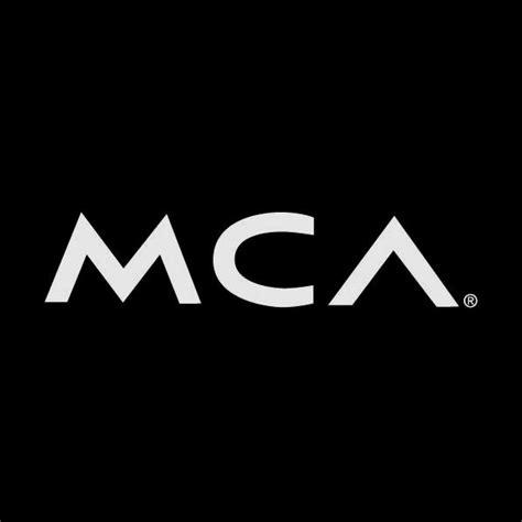 MCA Records Logo