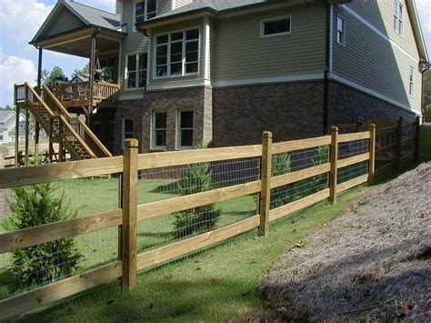 ranch fencing cost  foot farm fencing cost