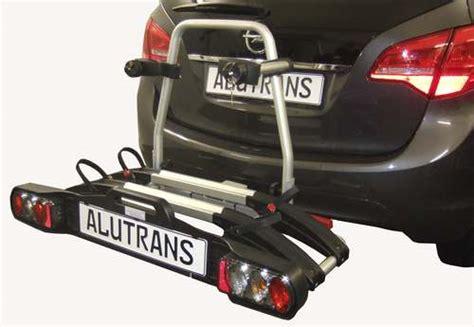 heckträger e bike fahrradtr 228 ger alutrans e bike f 252 r 2 e bikes als hecktr 228 ger der alutrans e bike als hecktr 228 ger