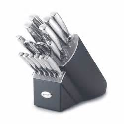stainless steel kitchen knives set anolon cutlery 15 knife set black block stainless steel collection cutlery sets num