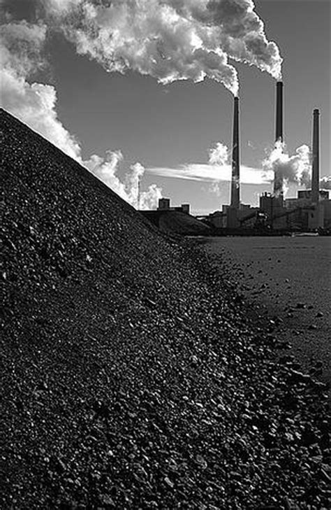 solid energy finally  clean  lignite pollution