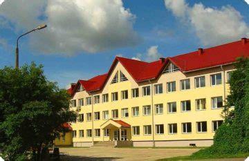 Mazsalacas vidusskola - LUMA mācību centrs
