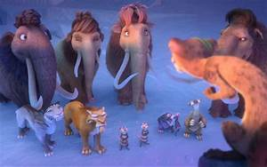 Ice Age 5 Collision Course Official Picture #6 by ...