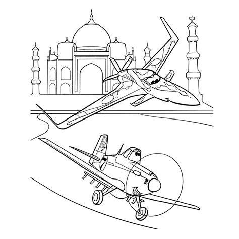 Kleurplaten Planes 2 Printen by Disney Planes Kleurplaten Kleurplatenpagina Nl