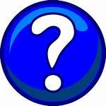 Question Mark Clip Clipart Clker Vector