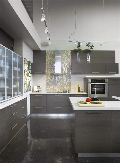 cuisine deux couleurs tendance hiving cuisine mélamine quartz