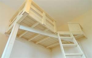 Hochbett Bauen Lassen : menke bett wir bauen hochbetten hochetagen in ~ Michelbontemps.com Haus und Dekorationen
