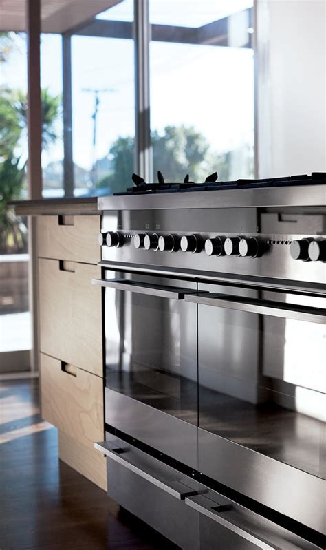 The Chef?s Kitchen ? The Kitchen Tools by Fisher & Paykel