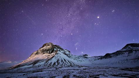 Mac Imac Milky Way Wallpapers Desktop Backgrounds