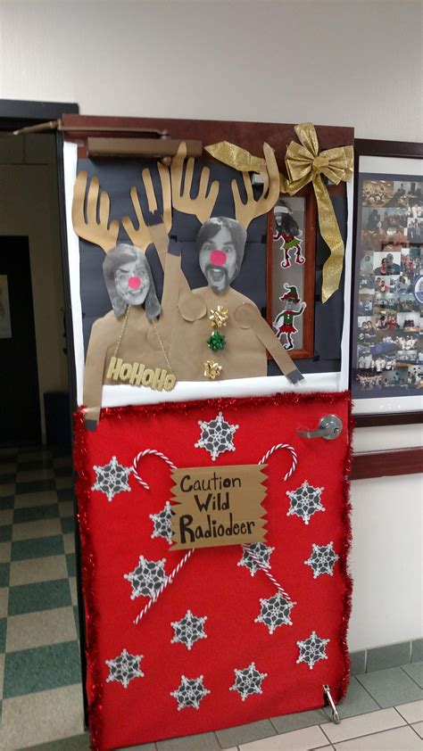 Door Decorating Contest Ideas Hospital by Orlando Holds A Door Decorating Contest Keiser