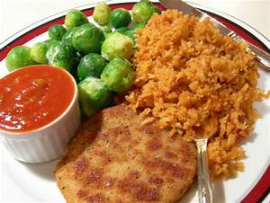Easy Authentic Mexican Rice Recipe Food com