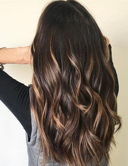 black hair styles the 25 best brown ideas on brown 6198