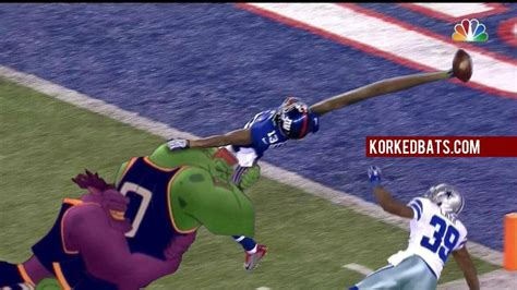 odell  catch     youll  today
