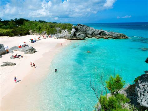 Vacation Rentals In Bermuda Caribbean Vacation Rentals