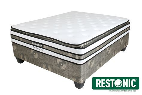 Restonic Orthozone Pillow Top 152cm (Queen) ? Fair Price