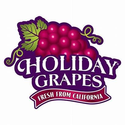 Holiday Grapes Taste Fruit Aisle Return Copy