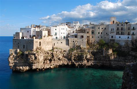 Puglia In Pictures Why Head To The Heel Now