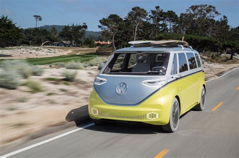 volkswagen microbus vw microbus is officially coming back in 2022 the torque