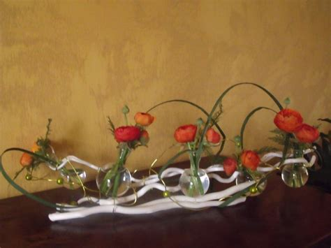 centre de table de cuisine table rabattable cuisine centre de table floral
