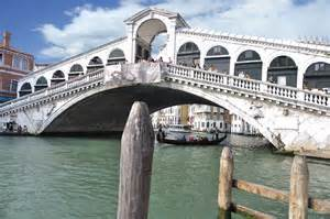 Grand Canal Rialto Venice Italy Pictures
