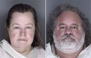 Woman says couple shackled her to a bed, forced her to clean home - NY Daily News