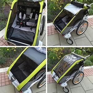 Fahrradanhänger Kinder Test : im test der fahrradanh nger thule chariot cougar 2 ~ Kayakingforconservation.com Haus und Dekorationen