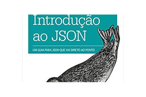biblioteca json para baixar em javascript