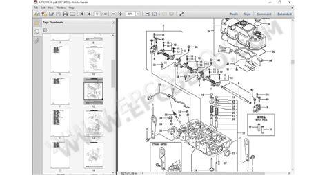 fresh takeuchi tl wiring diagram
