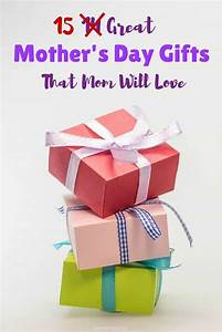 15 Great Mother's Day Gifts That Mom Will Love