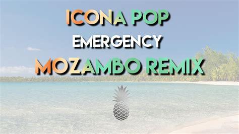 Emergency (mozambo Remix)