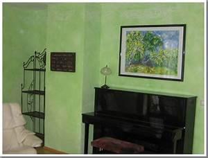 Schlafzimmer In Grün Gestalten : schlafzimmer gestalten vorher nachher ~ Michelbontemps.com Haus und Dekorationen