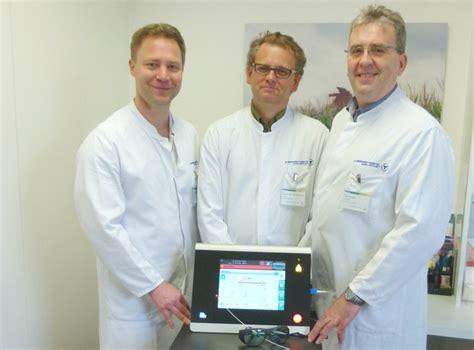 neuartige lasertherapie medecon ruhr