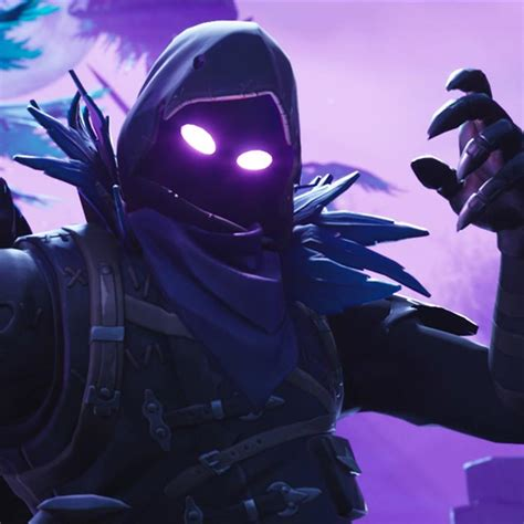 Fortnite Raven Wallpaper Engine