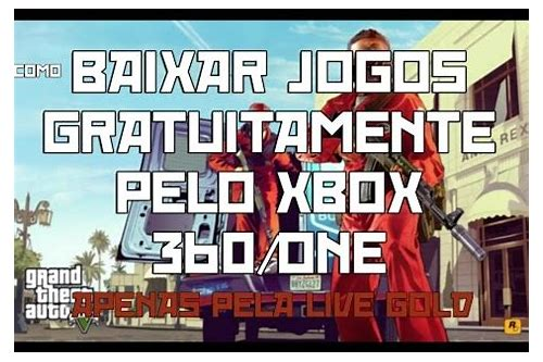 xbox 360 jogar jogos de baixar pelo mega