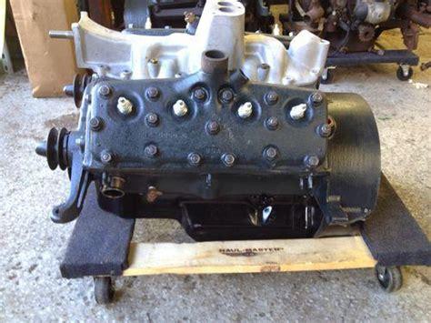 find    ford flathead   rebuilt engine