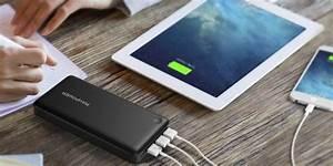 Smartphone Batterie Amovible 2017 : best portable power bank battery pack chargers for 2017 ~ Dailycaller-alerts.com Idées de Décoration