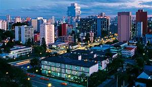Curitiba Parana Intelligent Community Forum