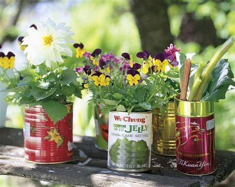 Ideas Para Jardin Reciclado Objetos Ideas De Reciclado