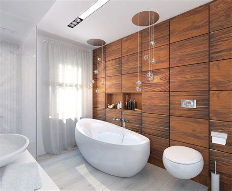 Top 5 Trends For Contemporary Bathrooms