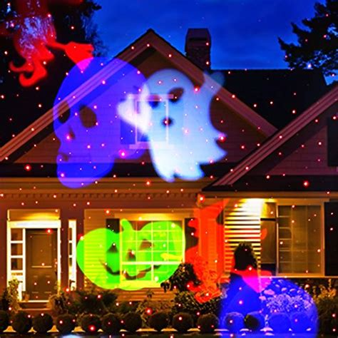 outdoor christmas light show christmas laser light newest version ucharge snowflake