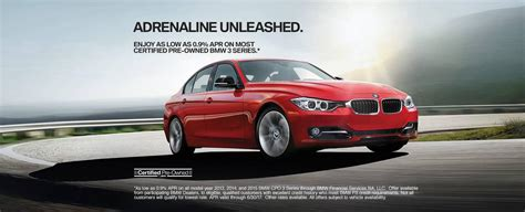 Bmw Naperville by Bill Bmw Bmw Dealer In Naperville Il